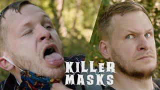 Arias and Kennedy | Killer Masks
