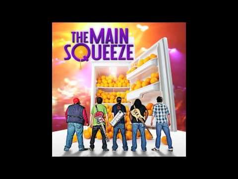 The Main Squeeze - Colorful Midst