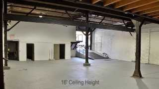 4,500 s/f Warehouse for Lease, Mott Haven/South Bronx.