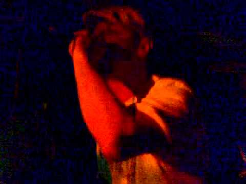 Blue Nox - Kiave - redenzione live @ ZooBar 19.11.2010.mp4