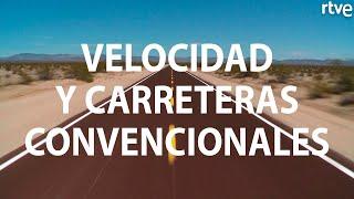 PELIGROS EN CARRETERAS CONVENCIONALES | Seguridad Vital