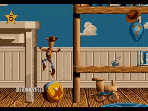 Toy Story 01 That Old Army Game Youtube