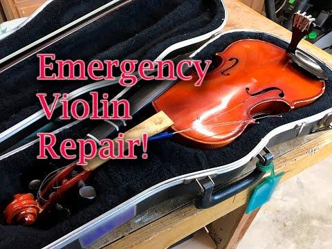 - bridge cutting repair Violin//viola making tool