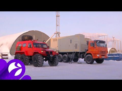 МТС подготовила сети на месторождениях к зиме