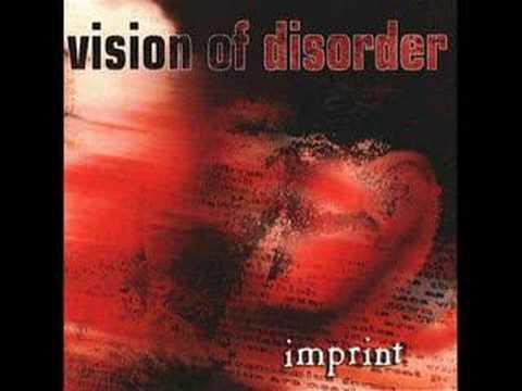 Jada Bloom - Vision of Disorder