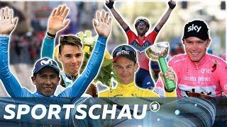 Froome, Quintana und Co. - Die Top-Favoriten der Tour de France   Sportschau
