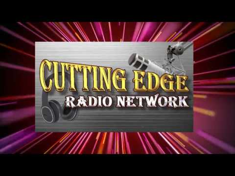 Cutting Edge Radio Network broadcast syndication network #syndication #radionetwork