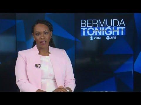 ZBM 'Bermuda Tonight' Newscast, May 8 2019