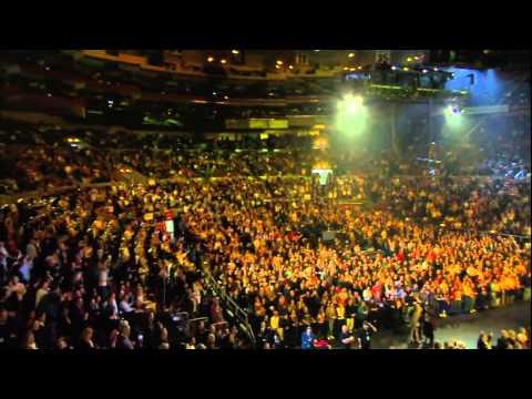 Elton John   Crocodile Rock HD  Live at Madison Square Garden 2007