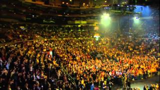 Elton John   Crocodile Rock HD  Live at Madison Square Garden 2007