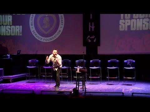 106.7 The Fan LIVE -- Tally Ho Theater