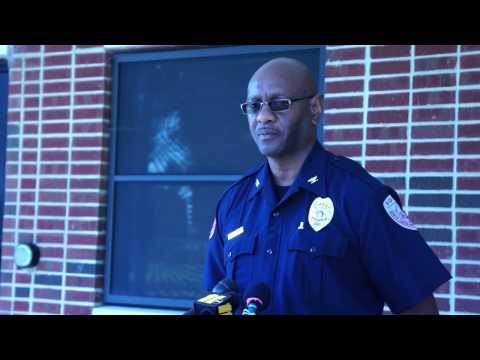 North Carolina Central University shooting