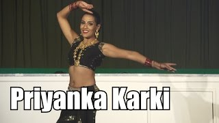 Priyanka Karki (Ma Pyar Bechi Dinchu) Nepalese New Year 2073 Celebration UK