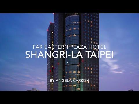 Shangri-La Taipei - 5 Star Luxury with Gorgeous Views | Hotel Tour