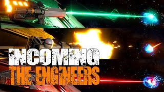 elite dangerous incoming the engineers surface dogfights weapon mods graphics upgrades