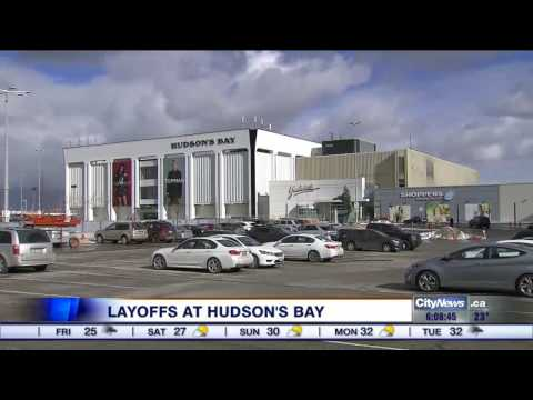 Video: Hudson's Bay to cut 2,000 jobs as part of corporate restructuring