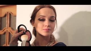 видео Новорічний макіяж