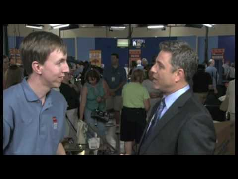 WPT Behind the s: Antiques Road Host Mark L. Walberg
