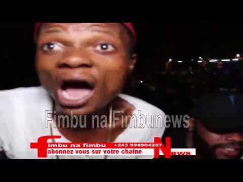 Fally ipupa degré afuli prence babia heritier asuki