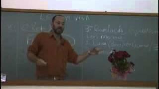 Antônio Carlos - Leis da Vida - 12/03/2008