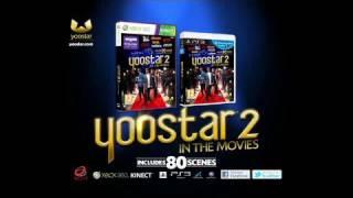 Yoostar 2 - X360 - So wirst Du ein Star mit Yoostar 2