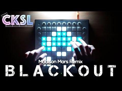 TRITONAL - Blackout (Madison Mars Remix)  ...