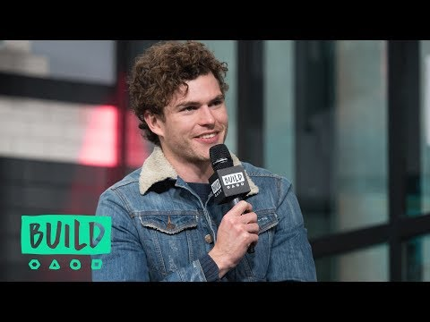 Vance Joy Drops By To Talk About HIs Album, Nation of Two