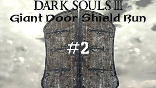 Dark Souls III NG+ Lecimy z tymi Drzwiami xD