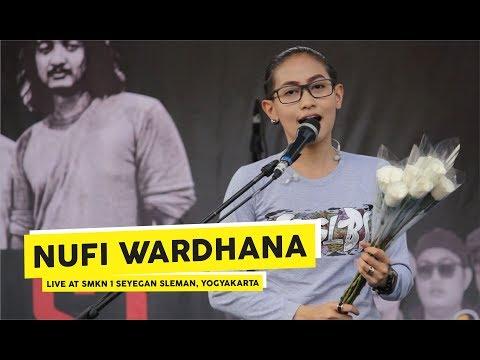 [HD] Nufi Wardhana - Sampai Jumpa
