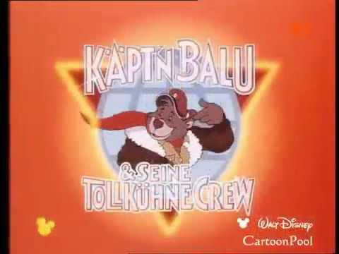 Kptn Balu und seine tollkhne Crew  Intro  Outro  YouTube