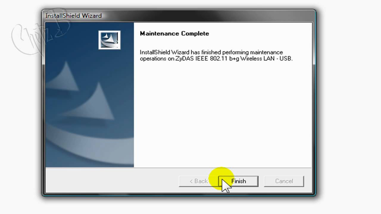 ZDWLAN UTILITY WINDOWS DRIVER DOWNLOAD