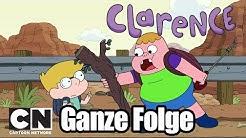 Clarence | Die Vergessenen (Ganze Folge) | Cartoon Network