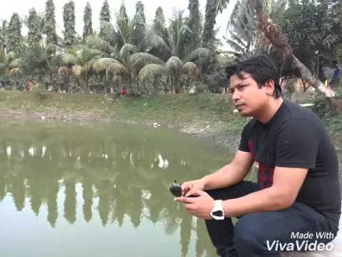 Ami Kirokom Vabe Beche Achi - Sunil Gongopaddhayer Kobita