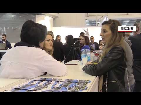 41st Belgrade International Tourism Fair kicks off.
