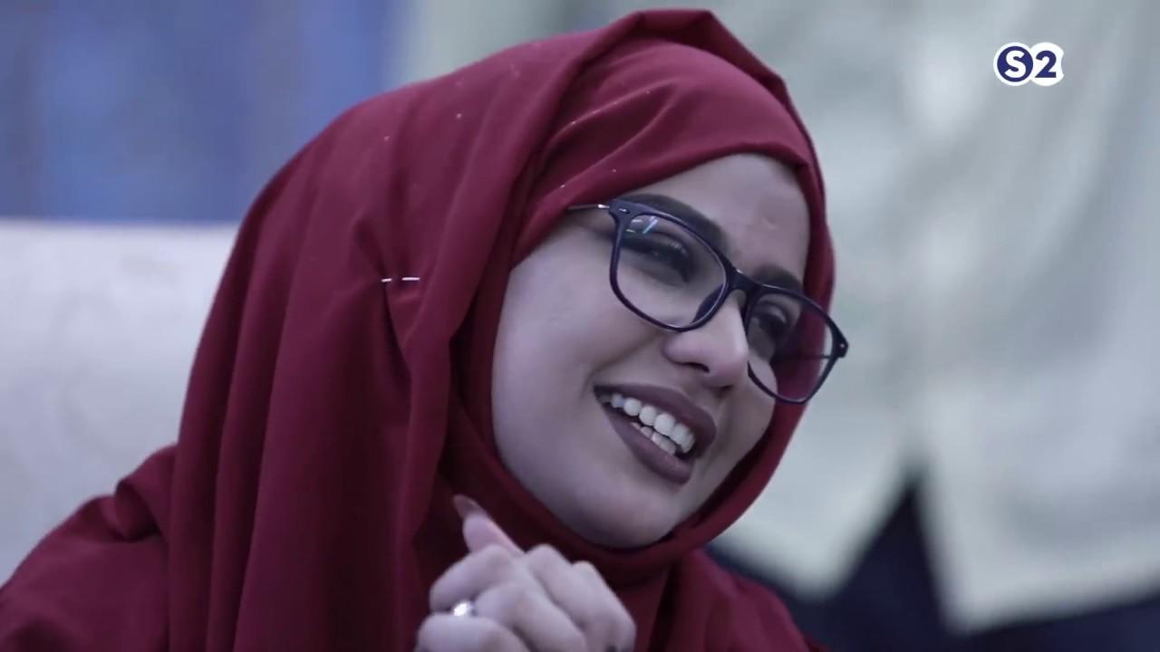 الاء المبارك - عليك واحد - الحلقة 23 - رمضان 2018
