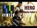 Synthesia Serious Sam 3 BFE Damjan Mravunac Hero mp3