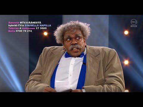 Pentti Olavi Liitikko   Jakso 1   Putous 11. kausi   MTV3