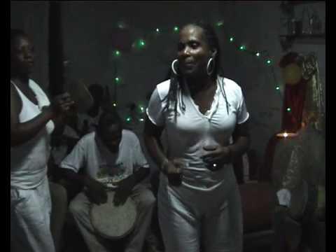 Merengues haitianos (Galibata feat. Nancy Garcia V...