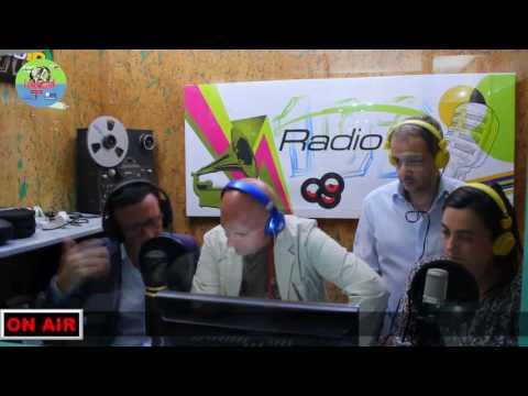 L'ALTROPARLANTE - MAURO FASO - RADIO IN - CICLO L'ALTRAVITA: Puntata di mercoledì 28/09/2016