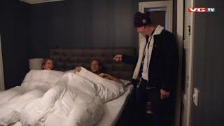 Erik Follestad finner søsteren Hedwig i Mads Hansens seng