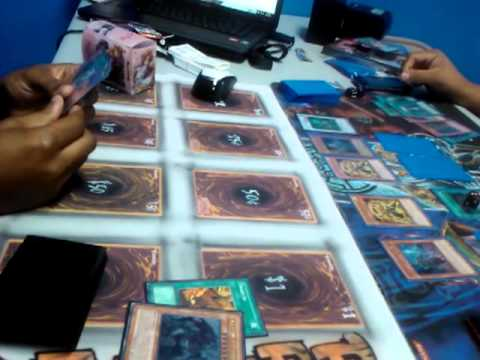 Sky Scourge (87' Sho Nuff) vs. Six Sams (Baldemar) game 2