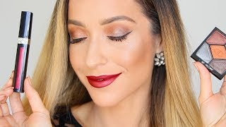 NEW Dior Fall Makeup Collection