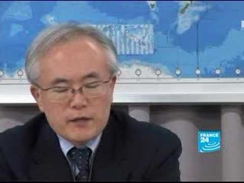Japan: foreigner control tightened-Reports-France24