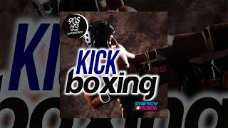 E4F - Kick Boxing 90s Hits Fitness Compilation - Fitness & Music 2019