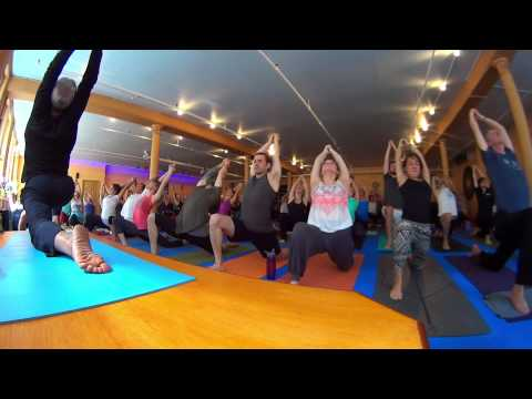 Dharma Yoga Center NYC: Maha Sadhana
