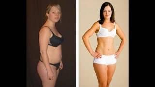 Мотивация для девушек  Фото до и после похудения