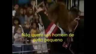 Xuxa 1995, SHORT DICK MAN(LEGENDADO)