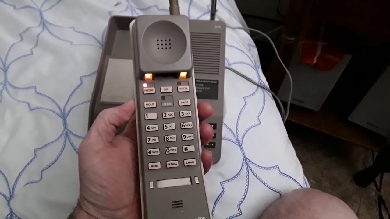 how to find out if cordless phone is buggdd