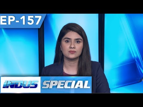 Indus Special With Meshal Malik | CPEC: Road To Success | Ep 157 | Indus News