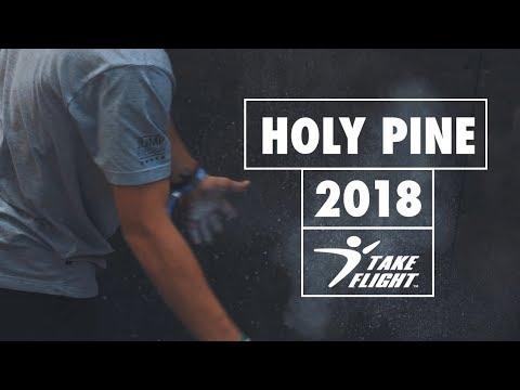Holy Pine 2018 | Lithuania